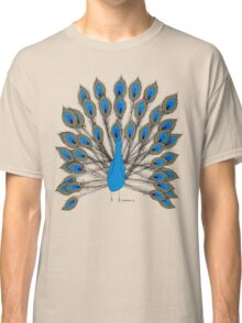 Peacock Classic T-Shirt