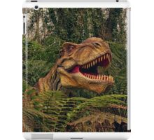 T Rex iPad Case/Skin