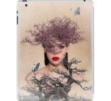 Natures Beauty iPad Case/Skin