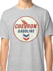 Chevron retro Classic T-Shirt