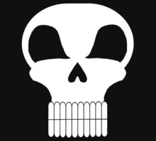The Punisher 1974 by TGRShirts