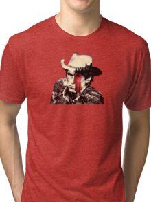 True Harry Tri-blend T-Shirt