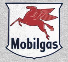 Mobilgas by ianscott76