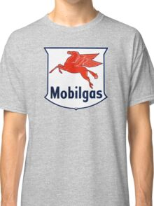Mobilgas Classic T-Shirt