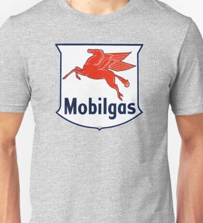 Mobilgas Unisex T-Shirt