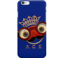 Flying Ace iPhone Case/Skin