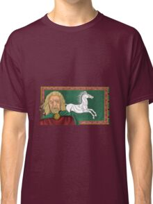 King Theoden Classic T-Shirt