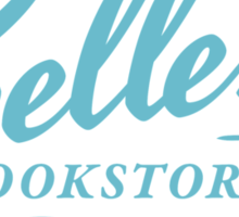 Belle's Bookstore // Beauty and the Beast Sticker