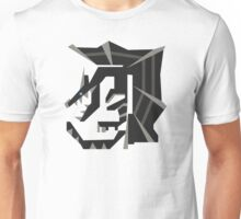 Kushala Monster Hunter Symbol Print Unisex T-Shirt