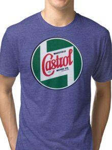 Castrol Tri-blend T-Shirt