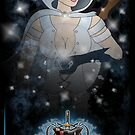 Game of Kings, Wave One Preview - the White Queen's Pawn by GameOfKings