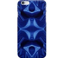 Bluer Velvet iPhone Case/Skin