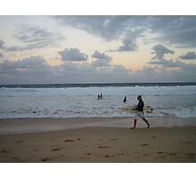 Maroubra Beach 01 Photographic Print