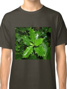 New Holly Classic T-Shirt