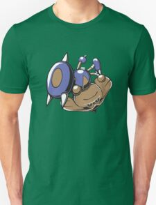 Rapid Spin to Win - Hitmontop (Style 1) T-Shirt