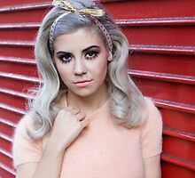 Electra Heart by 1999 Clothing Company