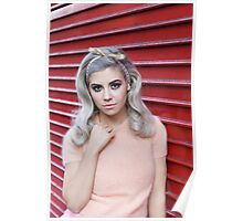 Electra Heart Poster