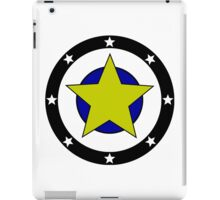 Reach For The Stars iPad Case/Skin
