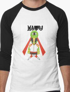 pokemon xatu shirt Men's Baseball ¾ T-Shirt
