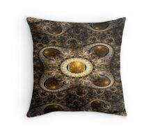 Pearly Throw Pillow