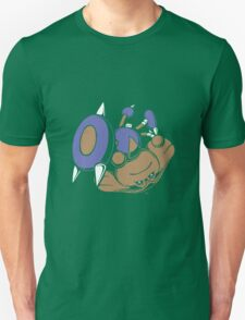 Rapid Spin to Win - Hitmontop (Style 2) T-Shirt