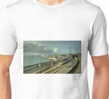 Penzance on sea  Unisex T-Shirt
