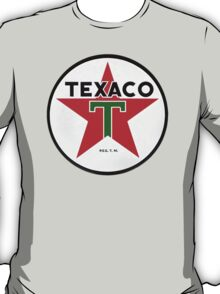 Texaco retro T-Shirt