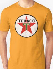 Texaco retro T-Shirt