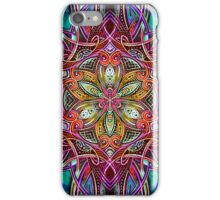 Mandala HD 3 iPhone Case/Skin