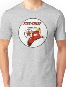 Texaco Fire Chief Unisex T-Shirt