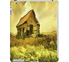 Blow Wind Blow iPad Case/Skin