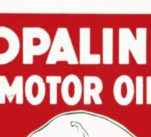 Sinclair Opaline Sticker