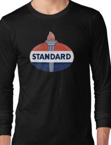 Standard Oil Long Sleeve T-Shirt