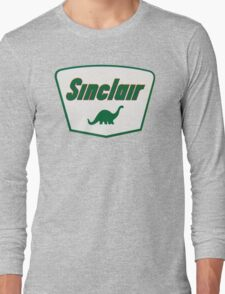 Sinclair Dino Long Sleeve T-Shirt