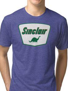 Sinclair Dino Tri-blend T-Shirt