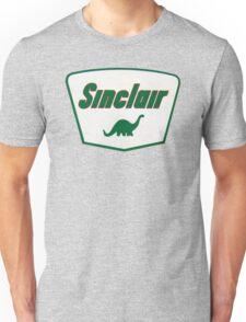 Sinclair Dino Unisex T-Shirt