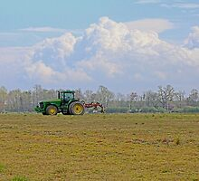 Ready to Plow by WeeZie