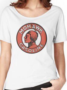 Mohawk Gasoline Women's Relaxed Fit T-Shirt