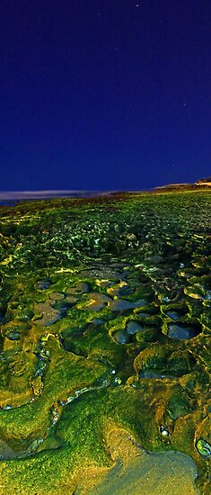 North Beach Western Australia  by EOS20