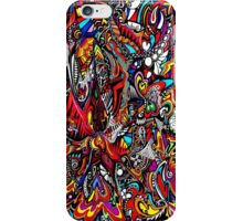 iCOLOURFUL TRIP iPhone Case/Skin