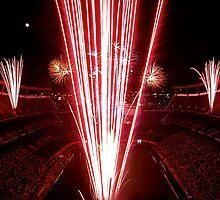 July 4 Fireworks 001 by greg1701