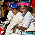 Senior Xhosa Women. by Warren. A. Williams