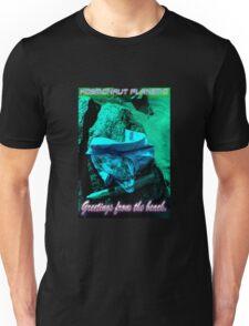Dirty shorts Unisex T-Shirt