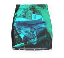 Dirty shorts Mini Skirt