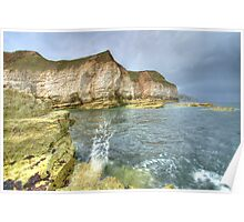 Little Thornwick Bay Poster
