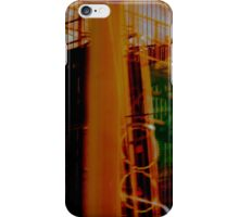 urban mesh 5687, melbourne iPhone Case/Skin