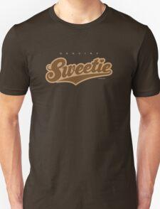 GenuineTee - Sweetie (brown) T-Shirt