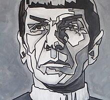 Spock-Prosper by SimPaticoArt