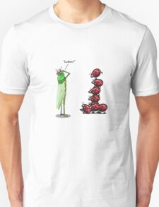 The Yukimi Unisex T-Shirt