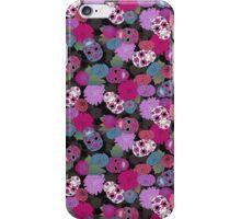 Calaveras iPhone Case/Skin